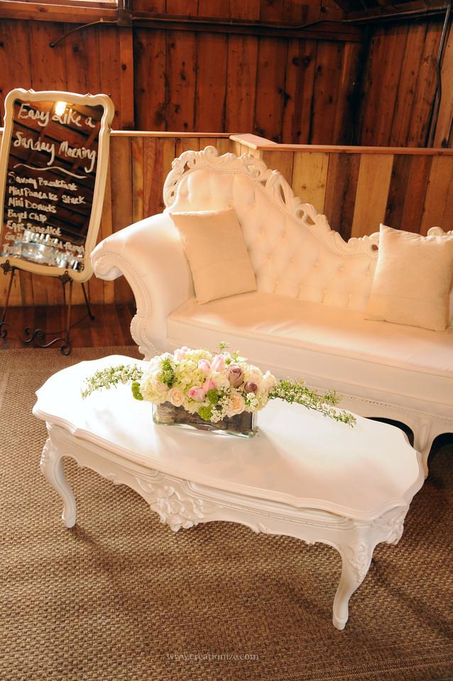 DesignWorks: Modern Royalty Furniture