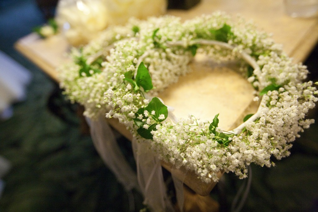 Baby's Breath Halo