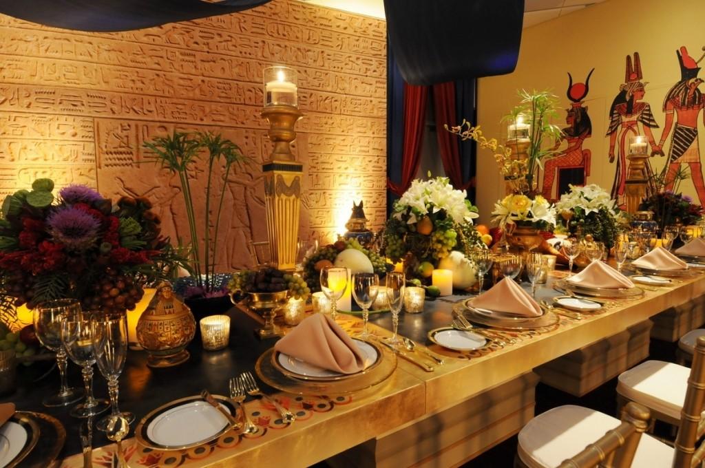 King's Table: Royal Egyptian