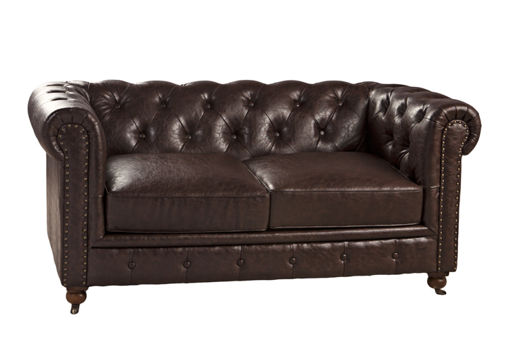 Saddle Sofa