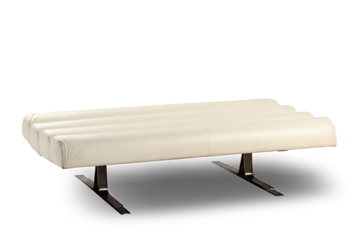 White_Marcello_Bench
