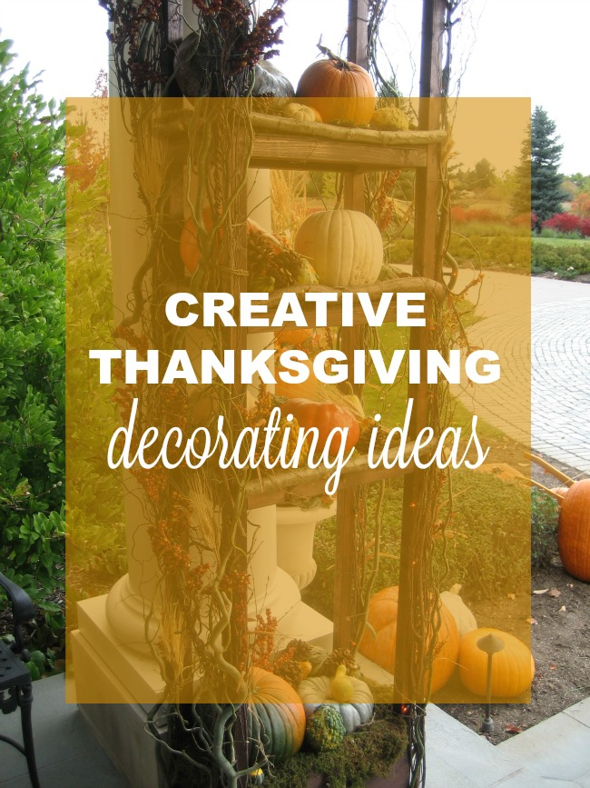 creativethanksgiving