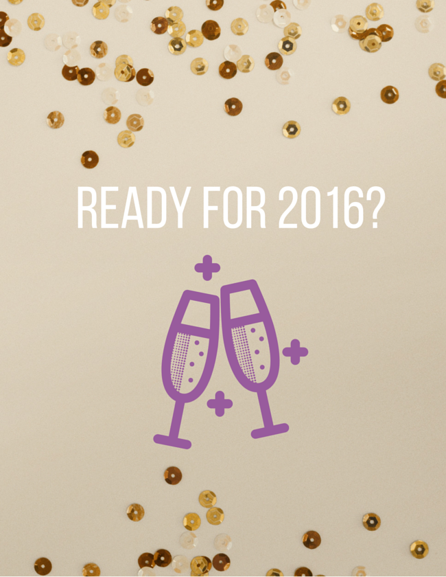 Ready for 2016-