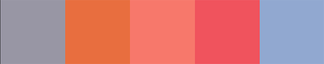 springcolorpalette