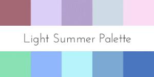 light summer