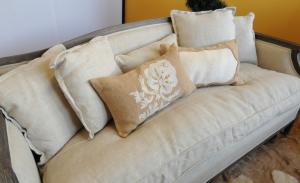burlap-couch