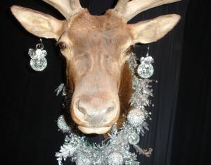 new-year-deer