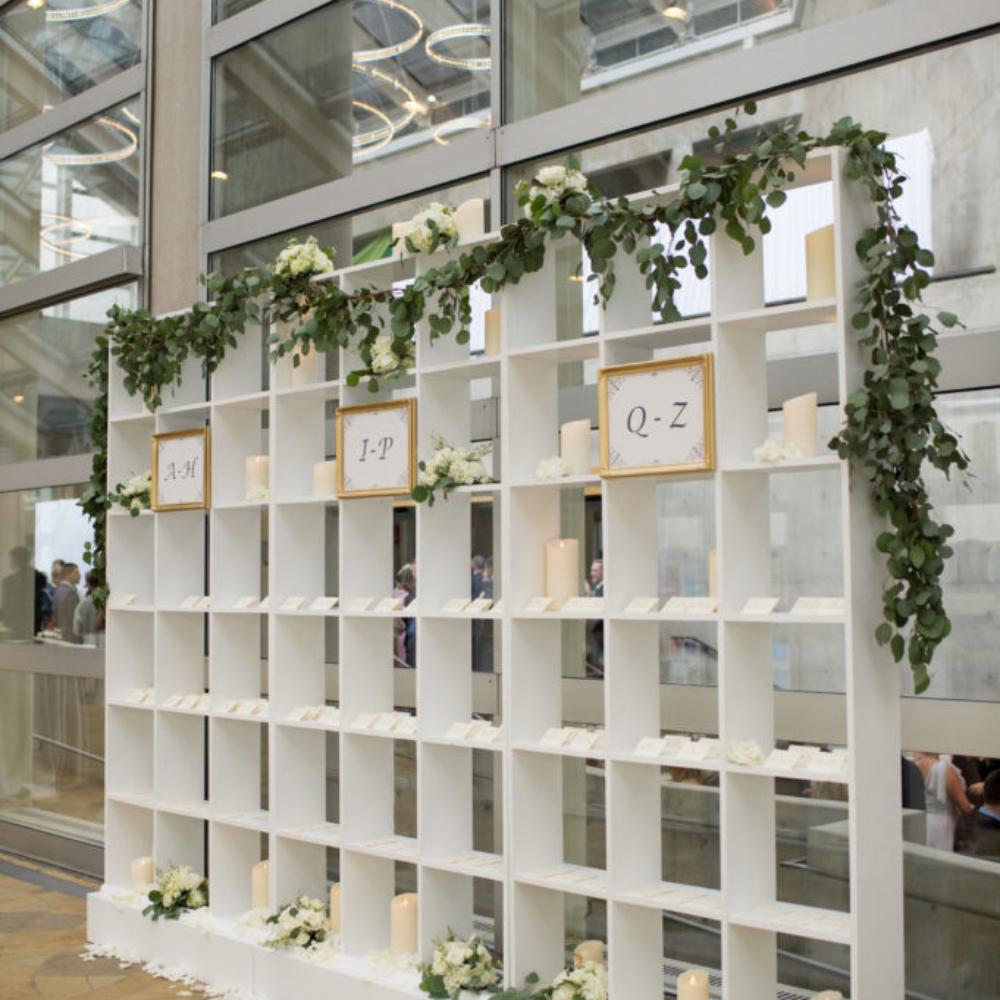 Design Works Event Furniture and Decor Design | Denver