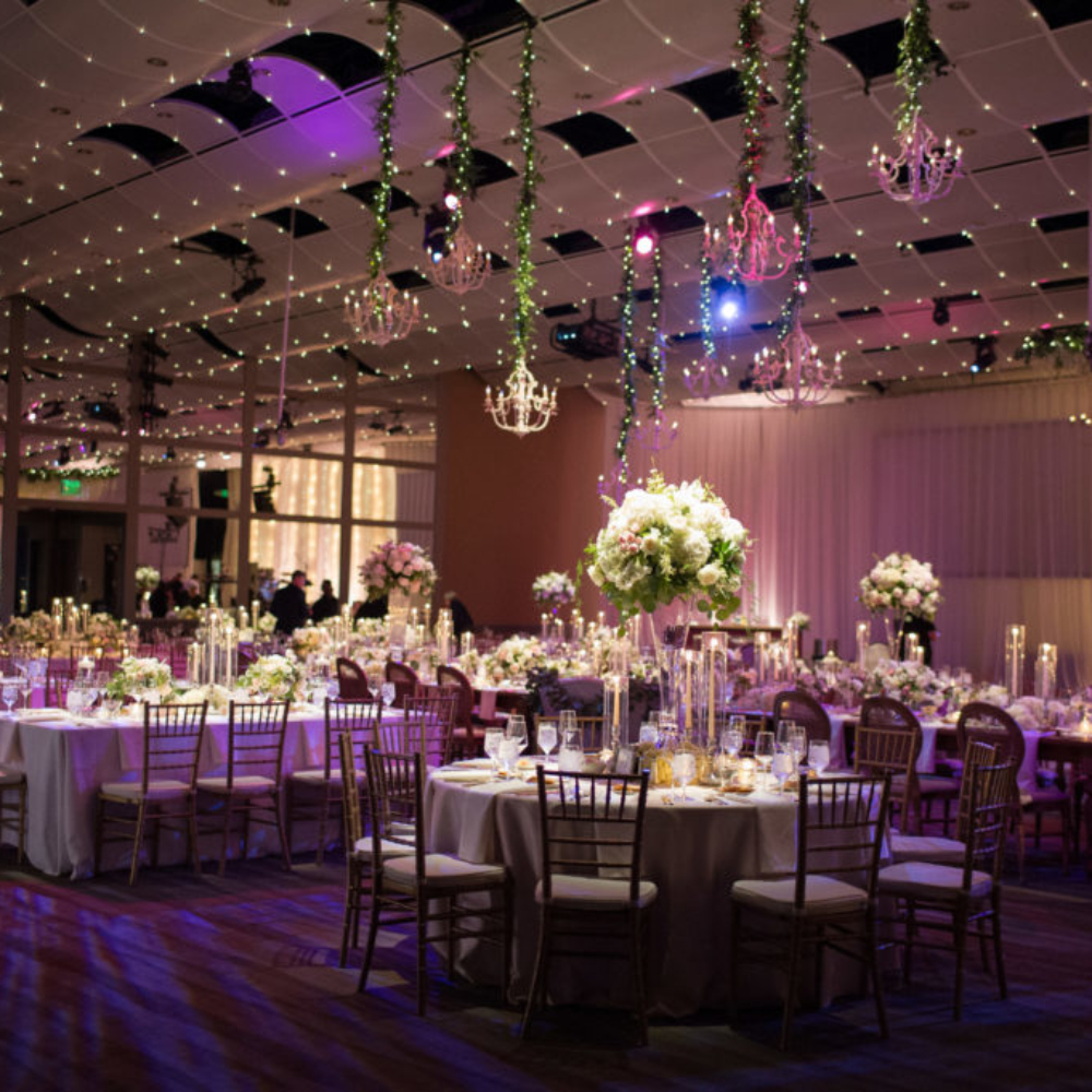 Design Works Event Lighting Design | Denver