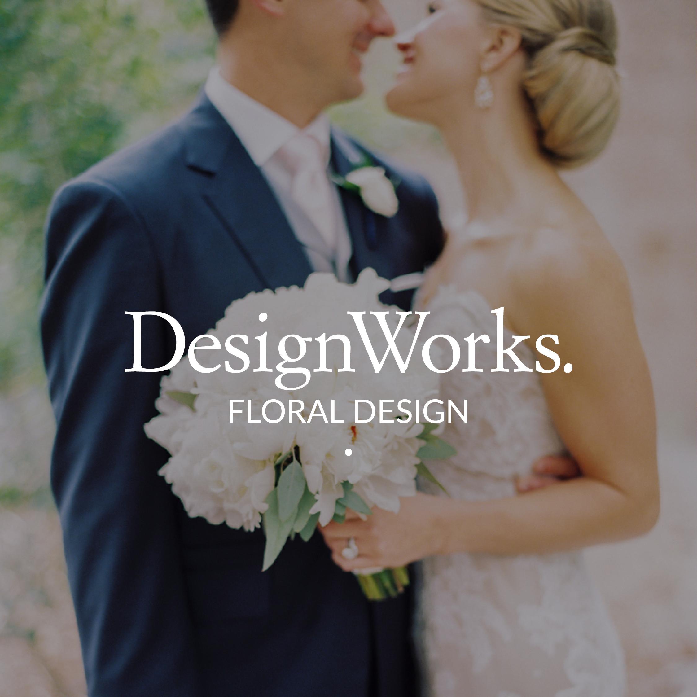 Design Works Service Floral Design