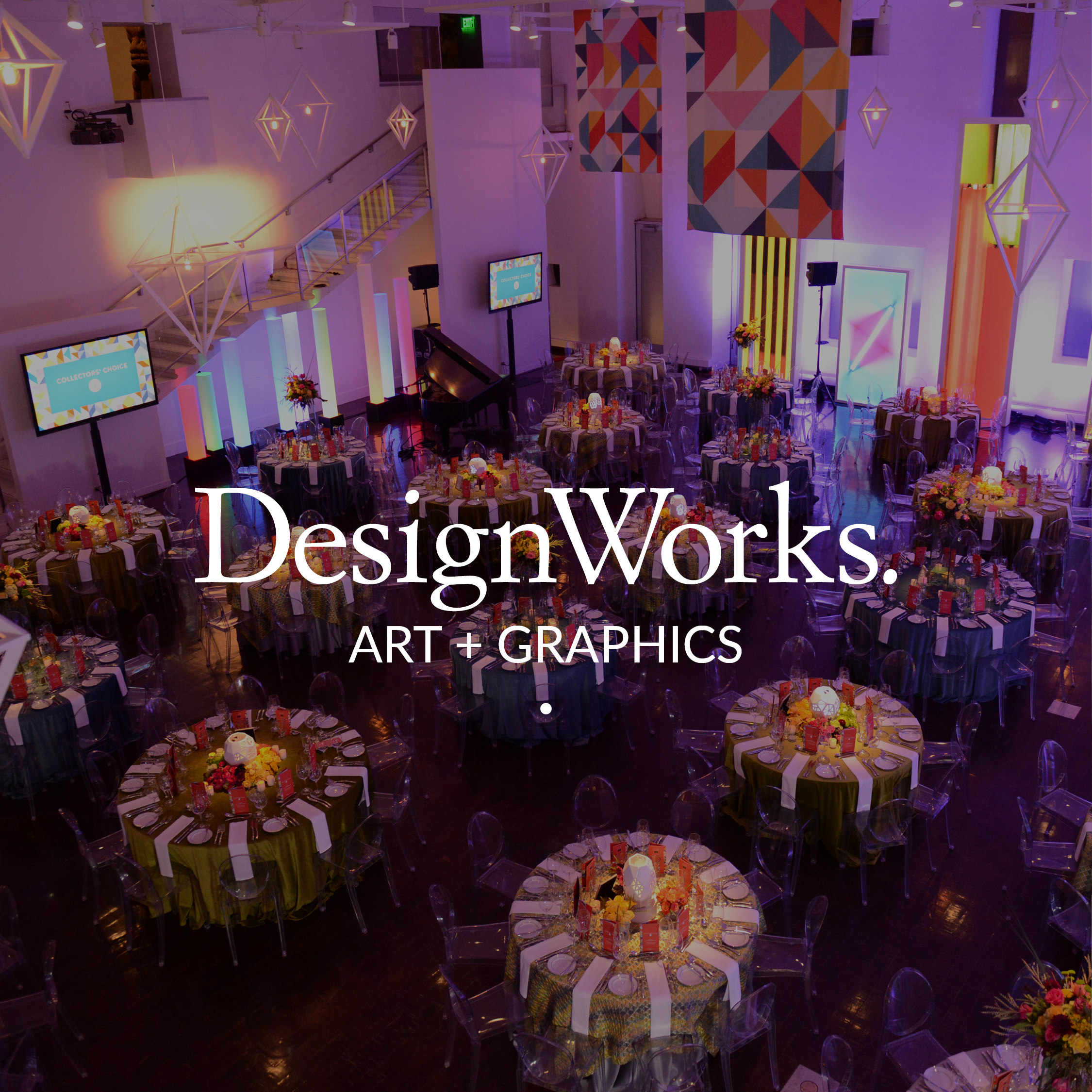 Design Works Service Art and Graphics Design