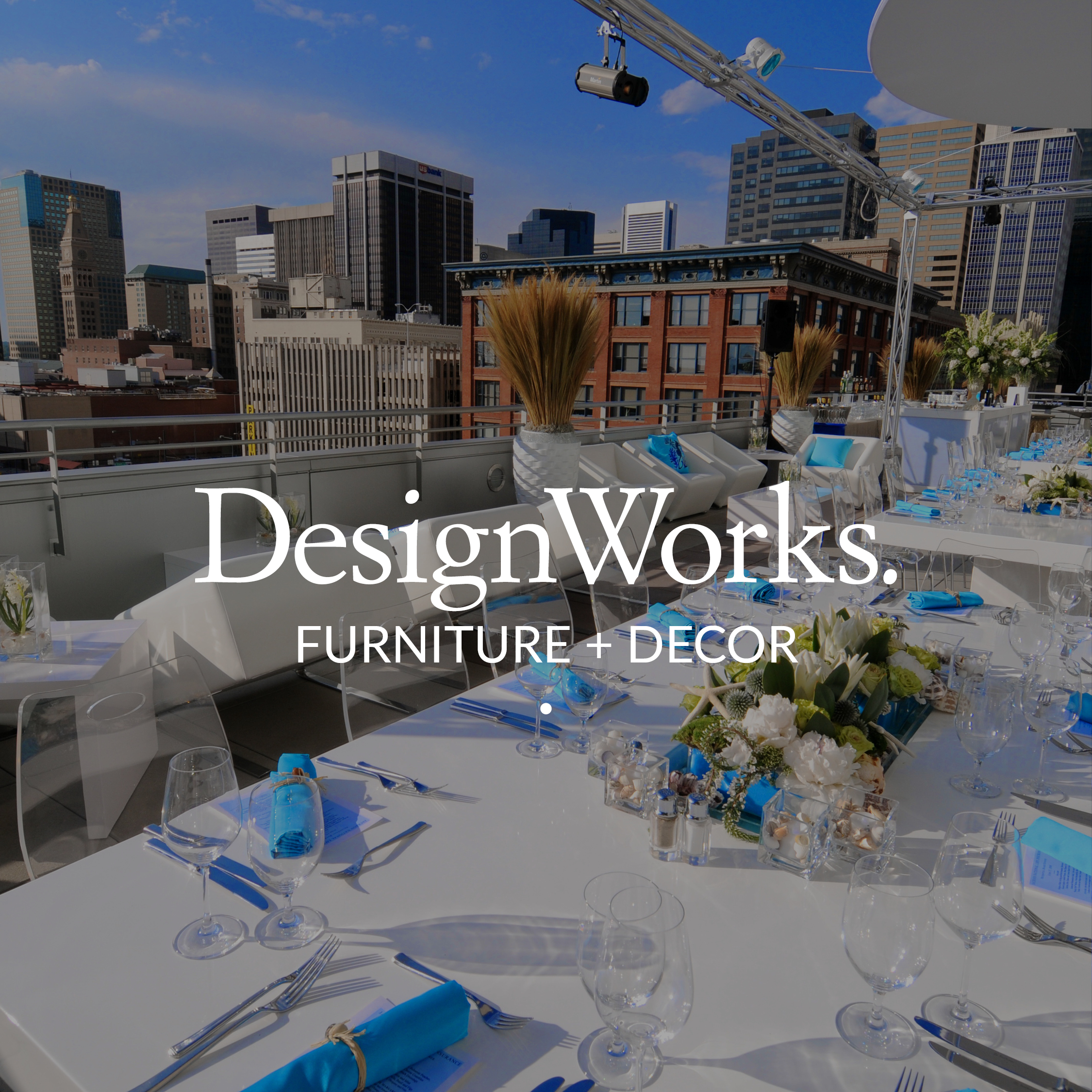 Design Works Service Furniture and Decor