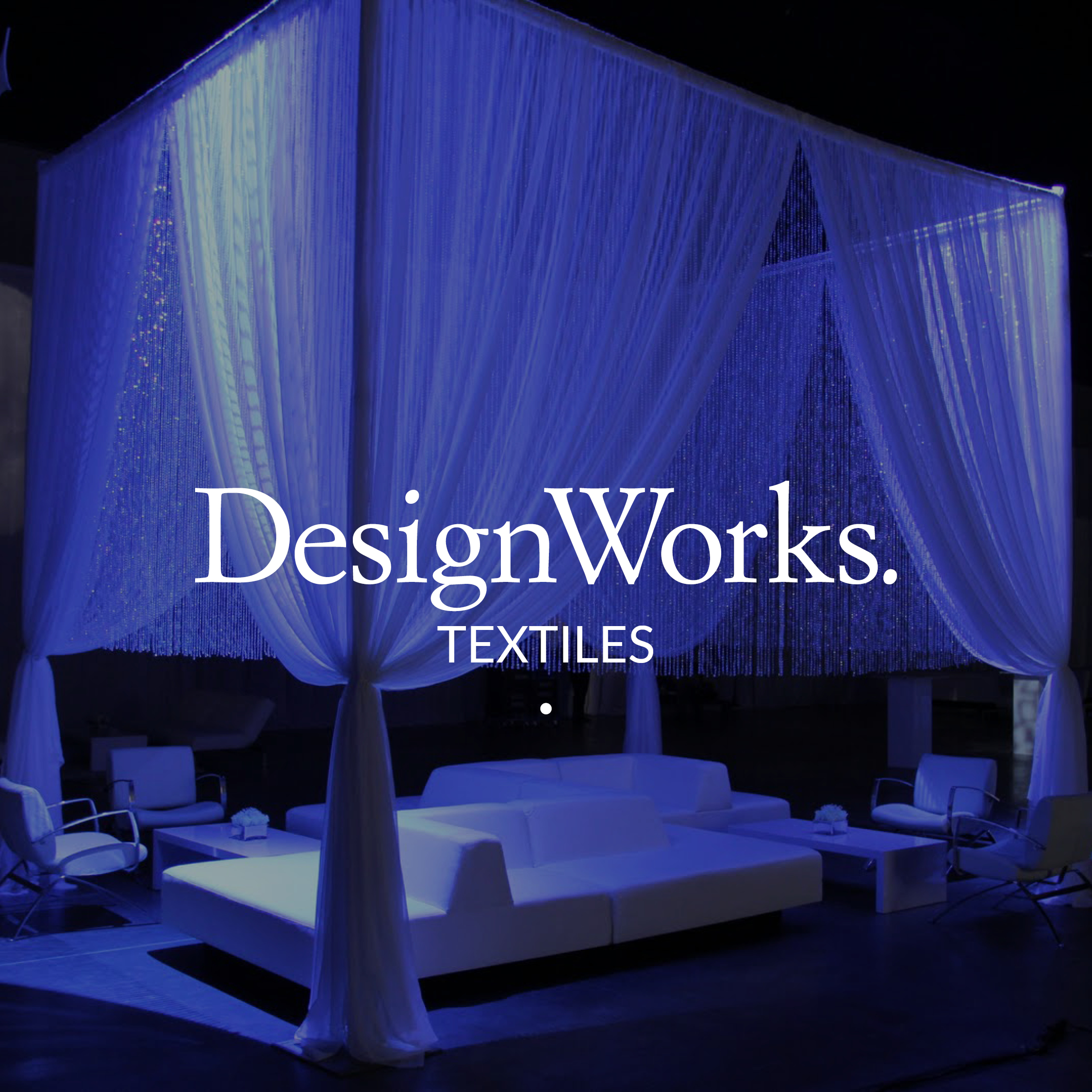 Design Works Service Textiles and Draping