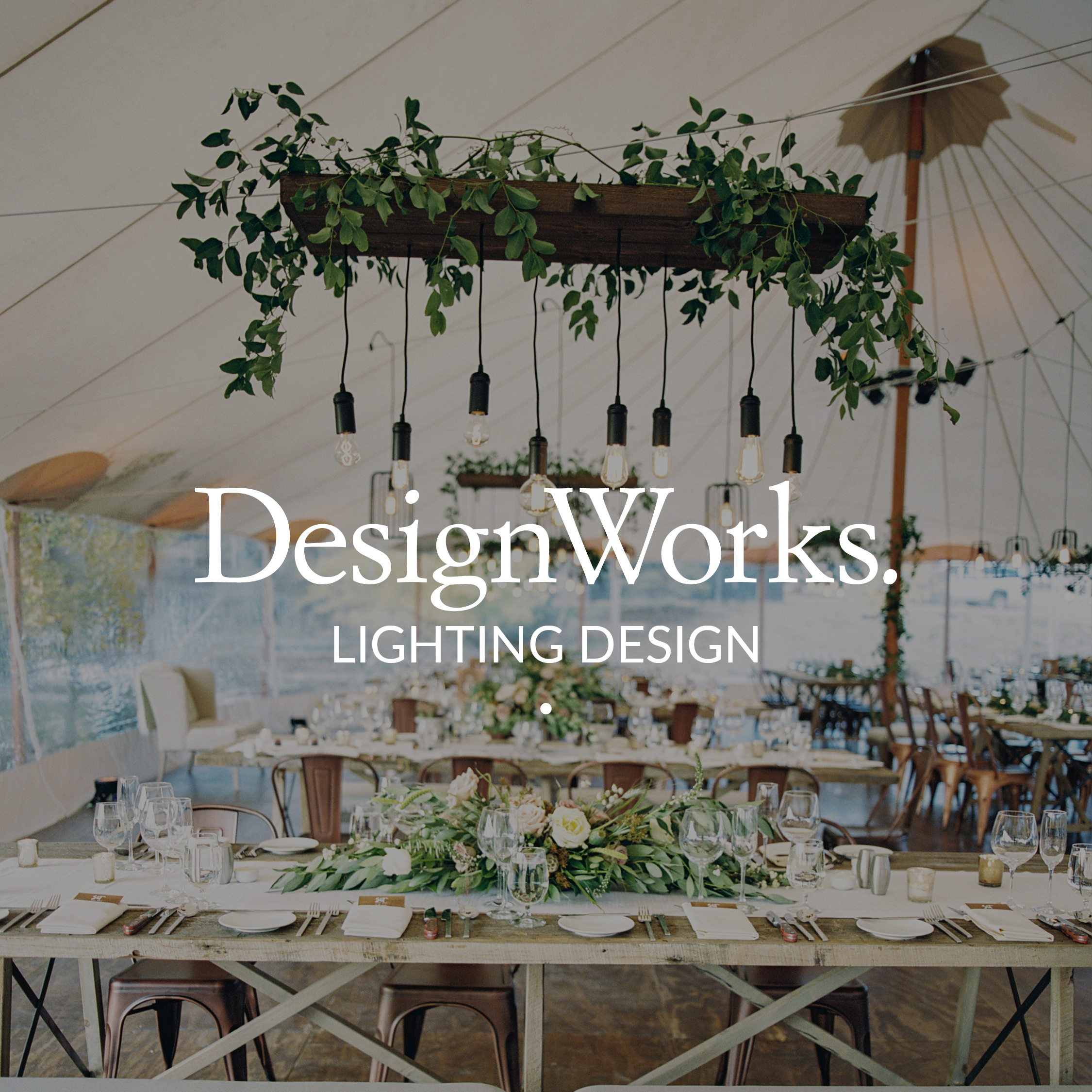 Design Works Service Lighting Design