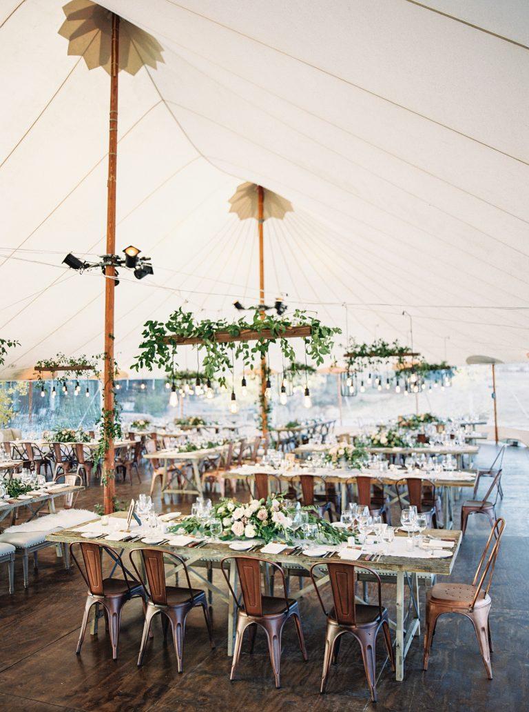 Brush creek tulsa wedding