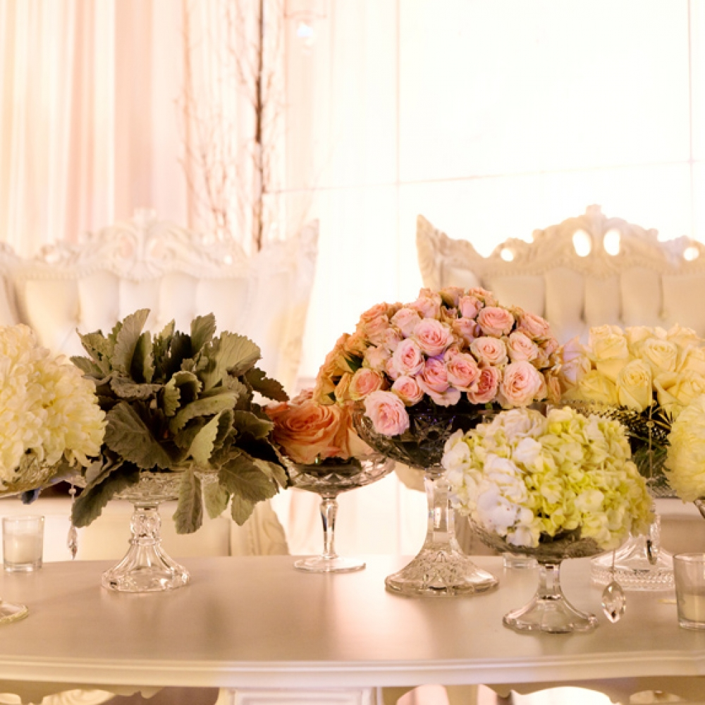 Design Works Event Floral Design | Denver