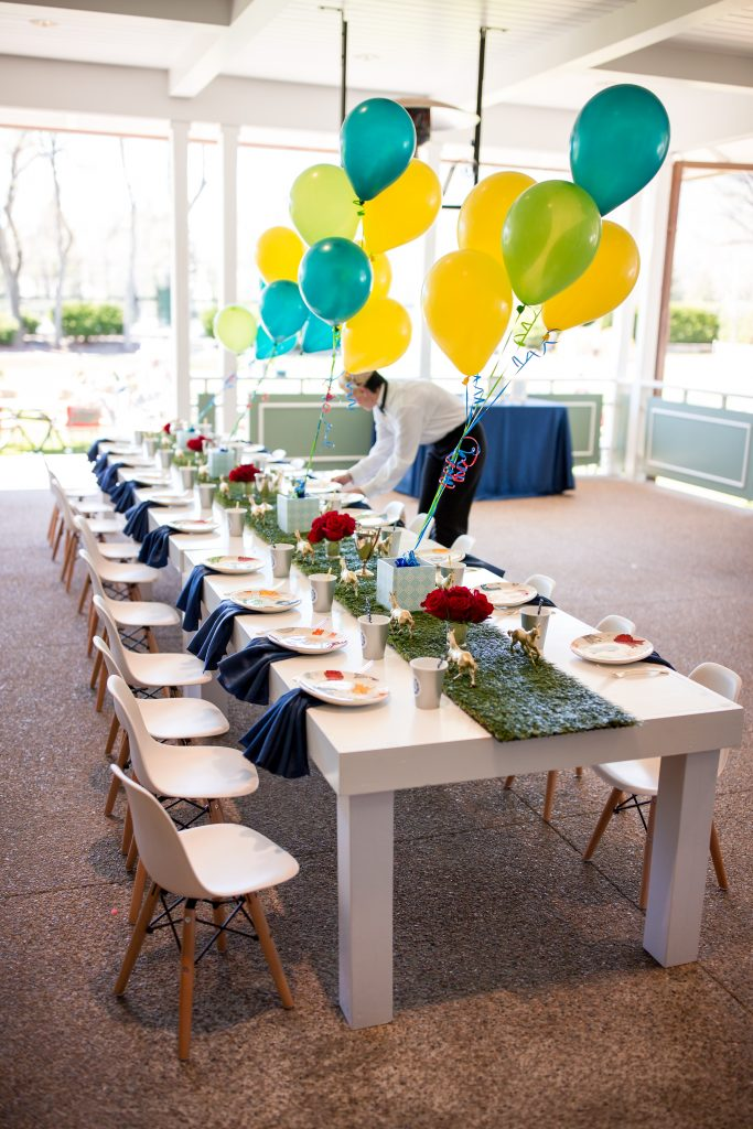 Derby Birthday Party | Design Works Events