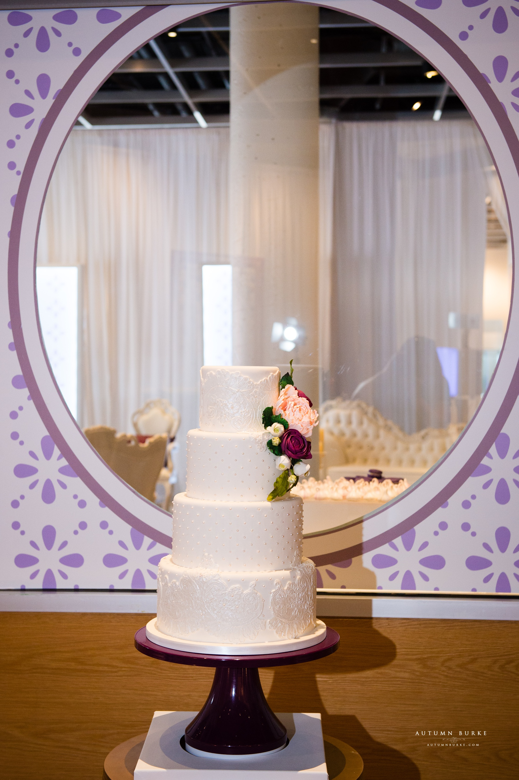 Intricate Icings Anniversary Party | Design Works Events